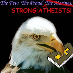 Strong Atheism!